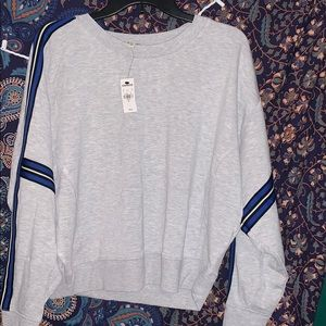 Soft long sleeve Express shirt